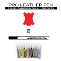 Pro Leather Pen - 118