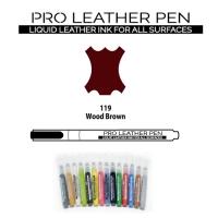 Pro Leather Pen - 119