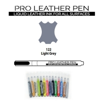Pro Leather Pen - 122