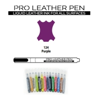 Pro Leather Pen - 124