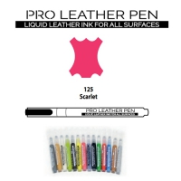 Pro Leather Pen - 125