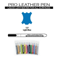 Pro Leather Pen - 127