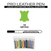 Pro Leather Pen - 128