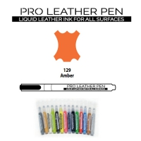 Pro Leather Pen - 129
