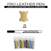 Pro Leather Pen - 130