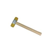 Punzierhammer mit Spezial-Plastikkopf