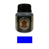 Leather's Choice Quick Color Dye - 250ml - blue