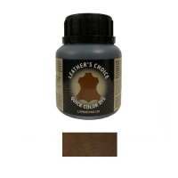Leather's Choice Quick Color Dye - 250ml - bronze