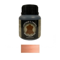 Leather's Choice Quick Color Dye - 250ml - cobber