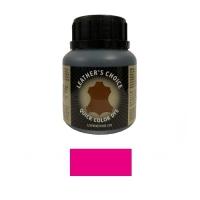 Leather's Choice Quick Color Dye - 250ml - fuchsia