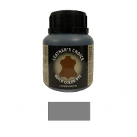 Leather's Choice Quick Color Dye - 250ml - grey
