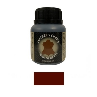 Leather's Choice Quick Color Dye - 250ml - mocca