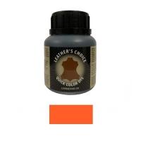 Leather's Choice Quick Color Dye - 250ml - orange