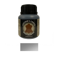 Leather's Choice Quick Color Dye - 250ml - silver
