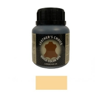 Leather's Choice Quick Color Dye - 250ml - vanilla