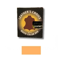 Leather's Choice Quick Color Dye - 40ml - sand