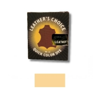 Leather's Choice Quick Color Dye - 40ml - vanilla