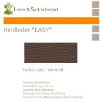 Rind-Möbelleder EASY - 2305 kümmel