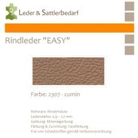 Rind-Möbelleder EASY - 2307 cumin