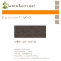 Rind-Möbelleder EASY - 2311 muskat