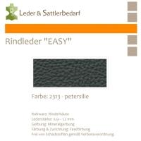 Rind-Möbelleder EASY - 2313 petersilie