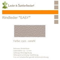 Rind-Möbelleder EASY - 2320 canehl
