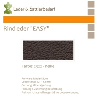Rind-Möbelleder EASY - 2322 nelke
