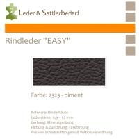 Rind-Möbelleder EASY - 2323 piment