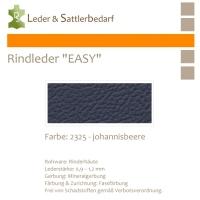 Rind-Möbelleder EASY - 2325 johannisbeere
