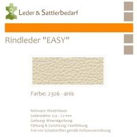 Rind-Möbelleder EASY - 2326 anis