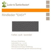 Rind-Möbelleder EASY - 2328 lavendel