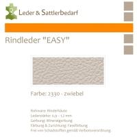 Rind-Möbelleder EASY - 2330 zwiebel