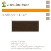 Rind-Möbelleder POLO - 7534 toscana