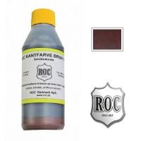 ROC Kantenfarbe - 250ml - braun (brown)