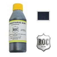 ROC Kantenfarbe - 250ml - schwarz (black)