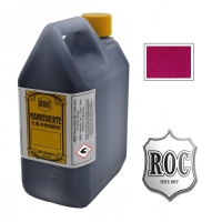 ROC Lederfarbe - 1l - cyclame (cyclame)
