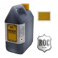 ROC Lederfarbe - 1l - gelb (yellow)