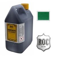 ROC Lederfarbe - 1l - grün (green)