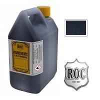 ROC Lederfarbe - 1l - schwarz (black)