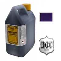 ROC Lederfarbe - 1l - violett (purple)