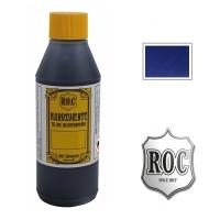 ROC Lederfarbe - 250ml - blau (blue)