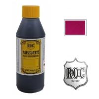 ROC Lederfarbe - 250ml - cyclame (cyclame)