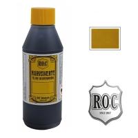 ROC Lederfarbe - 250ml - gelb (yellow)