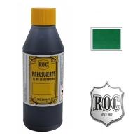 ROC Lederfarbe - 250ml - grün (green)