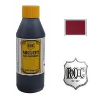 ROC Lederfarbe - 250ml - mahagoni (mahogany)