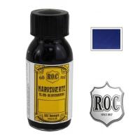 ROC Lederfarbe - 60ml - blau (blue)