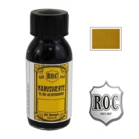 ROC Lederfarbe - 60ml - gelb (yellow)
