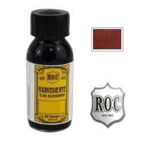 ROC Lederfarbe - 60ml - rotbraun (red brown)