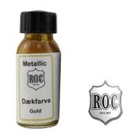 ROC Metallicfarbe - 60ml - gold (gold)