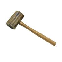Hammer mit Spezial-Rohautkopf - ca. 500g